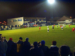 Photo: 23/12/05 v Clitheroe (FAT1) 2-1 - contributed by Mike Latham