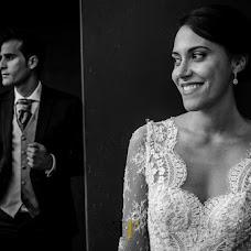 Fotógrafo de bodas Miguel angel López (focusfoto). Foto del 26.11.2018