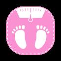 살빼는법 시즌3 (칼로리 다이어트,다이어트운동,만보기) icon
