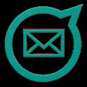 WhatsMail icon