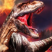 Real Dino City Battle Download on Windows
