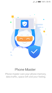 Phone Master -- Fast Boost and Clean - náhled