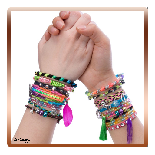 Craft Bracelets Android APK Download Free By Juliusapps