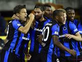 Club Brugge recupereert Vossen en Vlietinck voor return tegen Salzburg