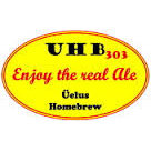 Logo of Uelus Homebrew Citra Blonde