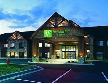 Holiday Inn and Suites St Paul Ne Lake Elmo