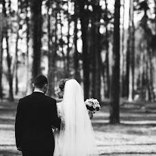 Wedding photographer Nikolay Korolev (Korolev-n). Photo of 02.11.2017