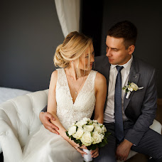 Wedding photographer Angelina Korf (angelinakphoto). Photo of 18.07.2018