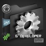 G Developer Plus Icon