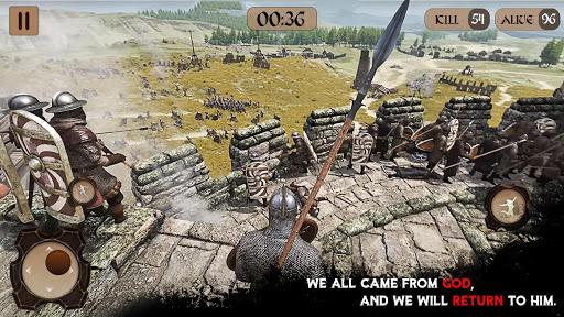 Ertugrul Gazi The Warrior : Empire Games 1.0 screenshots 4