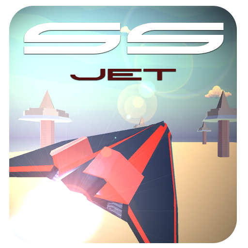 Baixar 3D Super Sonic Space Fighter Jet para Android
