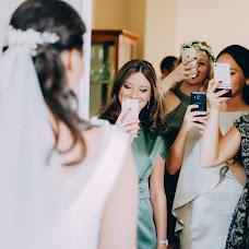 Wedding photographer Dato Koridze (Photomakerdk). Photo of 06.06.2017