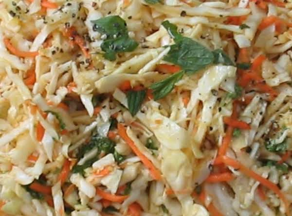 Red Lobster Coleslaw Recipe