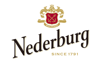 Logo for Nederburg
