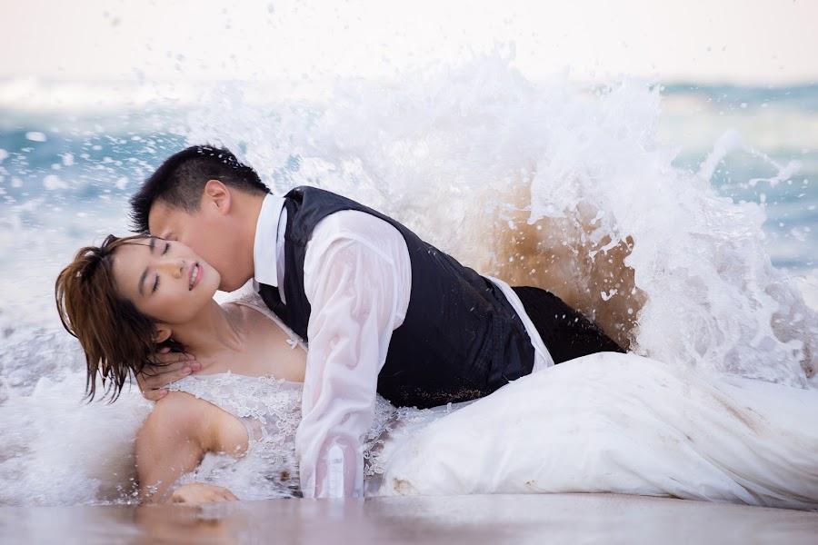 ช่างภาพงานแต่งงาน Darrel Collins (Darrel24) ภาพเมื่อ 17.10.2018