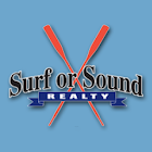 Surf or Sound icon