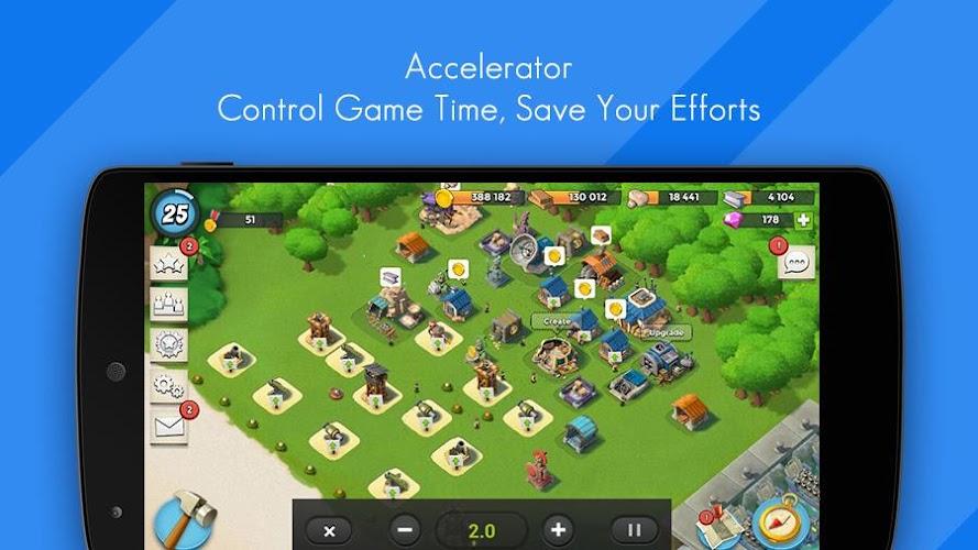 Xmodgames-COC&Minecraft mod