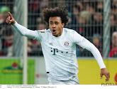 Un talent du Bayern file à l'italienne