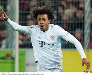 Un club de Bundesliga s'invite dans le dossier Joshua Zirkzee