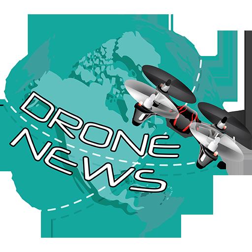 新闻のDrone News International LOGO-記事Game