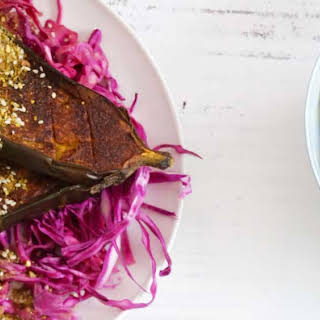Cabbage Eggplant Recipes.