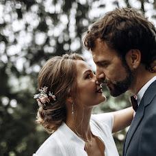 Wedding photographer Denis Bufetov (DenisBuffetov). Photo of 29.08.2018