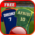 Cricket World T20 2016 Jerseys icon