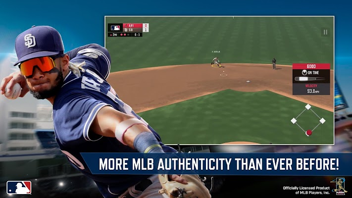 R.B.I. Baseball 20 Screenshot Image