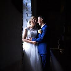 Wedding photographer Sergey Gavrilyuk (SergeyGavriluck). Photo of 16.07.2018