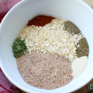 Instant Soup Mix Recipes.
