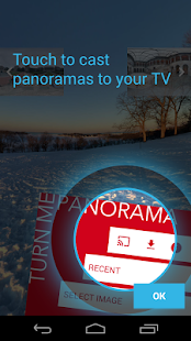TurnMe Panorama- screenshot thumbnail