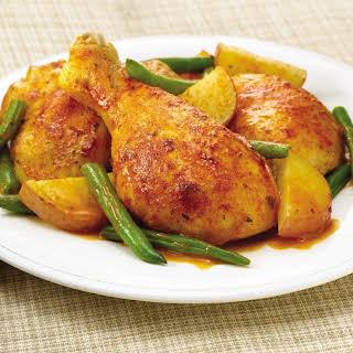 Bag 'n Season® Chicken.