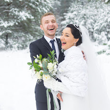 Wedding photographer Vyacheslav Zavorotnyy (Zavorotnyi). Photo of 23.12.2016