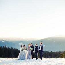 Wedding photographer Alina Pshigodskaya (AlinPshig). Photo of 07.02.2017