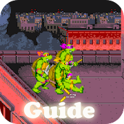 App Guide for Ninja Turtles APK for Windows Phone
