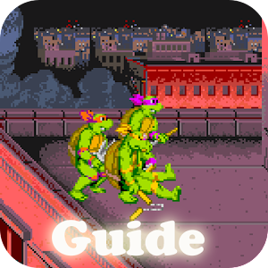 Guide for Ninja Turtles APK Download for Android