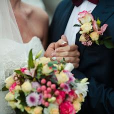 Wedding photographer Andrey Antonenko (Diodor). Photo of 23.03.2017