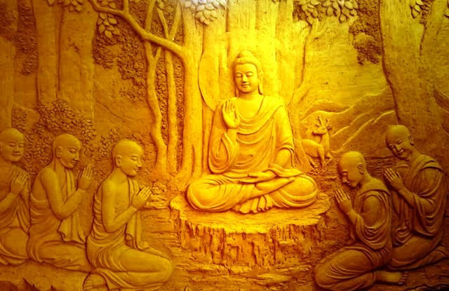 Tụng Sám Thành Đạo – Video có chữ Quý Phật Tử có thể tụng theo