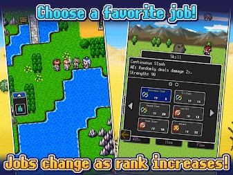 [Premium] RPG Dragon Lapis APK screenshot thumbnail 21
