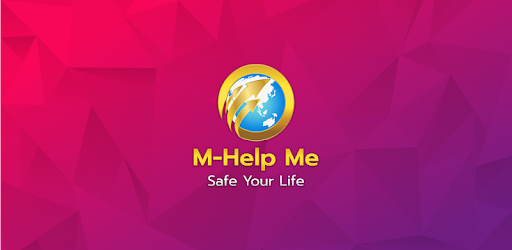 M-Help Me is a warning and help bad victims application in the area immediately.