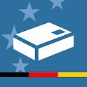 Zoll und Post icon