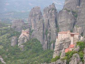Photo: Monasteries of Meteora
