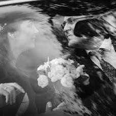 結婚式の写真家Dmitriy Palyunin (Monitor)。14.03.2018の写真