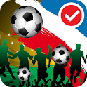 France Soccer Free LWP icon