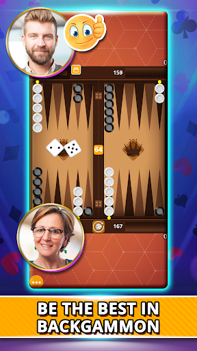 VIP Games: Hearts, Rummy, Yatzy, Dominoes, Crazy 8 apkmr screenshots 5