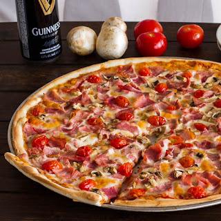 Deli Pizza