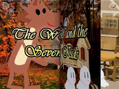 Classic Fairy Tales for Kids- screenshot thumbnail