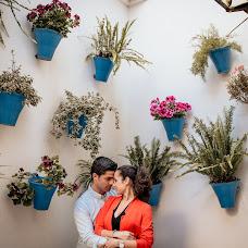 Wedding photographer Manuel Troncoso (Lapepifilms). Photo of 21.05.2018