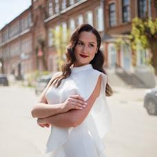 Wedding photographer Olga Lapshina (Lapshina1993). Photo of 09.06.2018