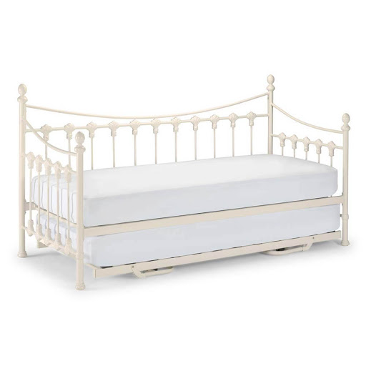 Julian Bowen Versailles Day Bed with Underbed